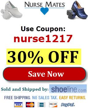NurseMates: 30% Off 2017