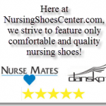 Why Do Nurses Need Comfortable Shoes?