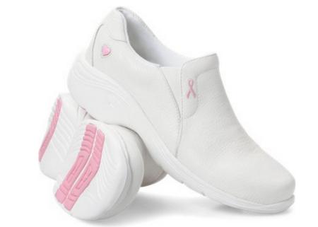Nurse Mates Dove Shoes Image