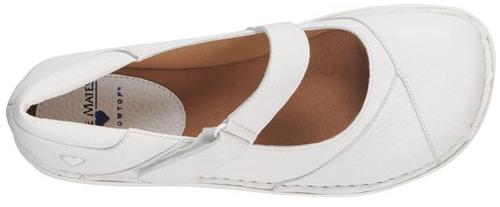 The Grady Shoe Top View