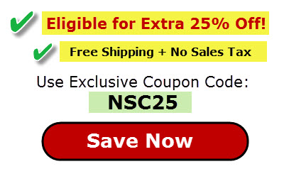Lexi Shoes - 25% Off discount